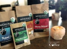 Muhlhaus Coffee Review