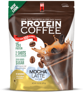 Best Tasting Protein Coffees - Maine Roast Complete Nutrition
