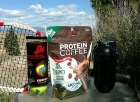 Best-Tasting Protein Coffees Available