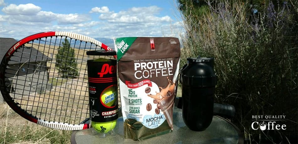 Discover One of the Best Tasting Protein Coffees Available