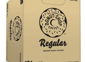 The Original Donut Shop Coffee K-Cup