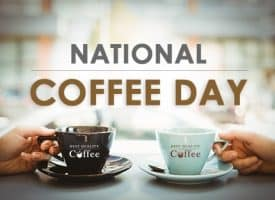 Shop the Best National Coffee Day Deals [2019]