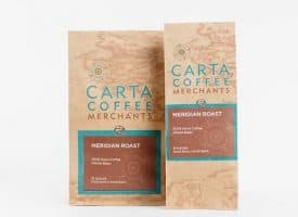 Carta Coffee Kona Meridian Roast