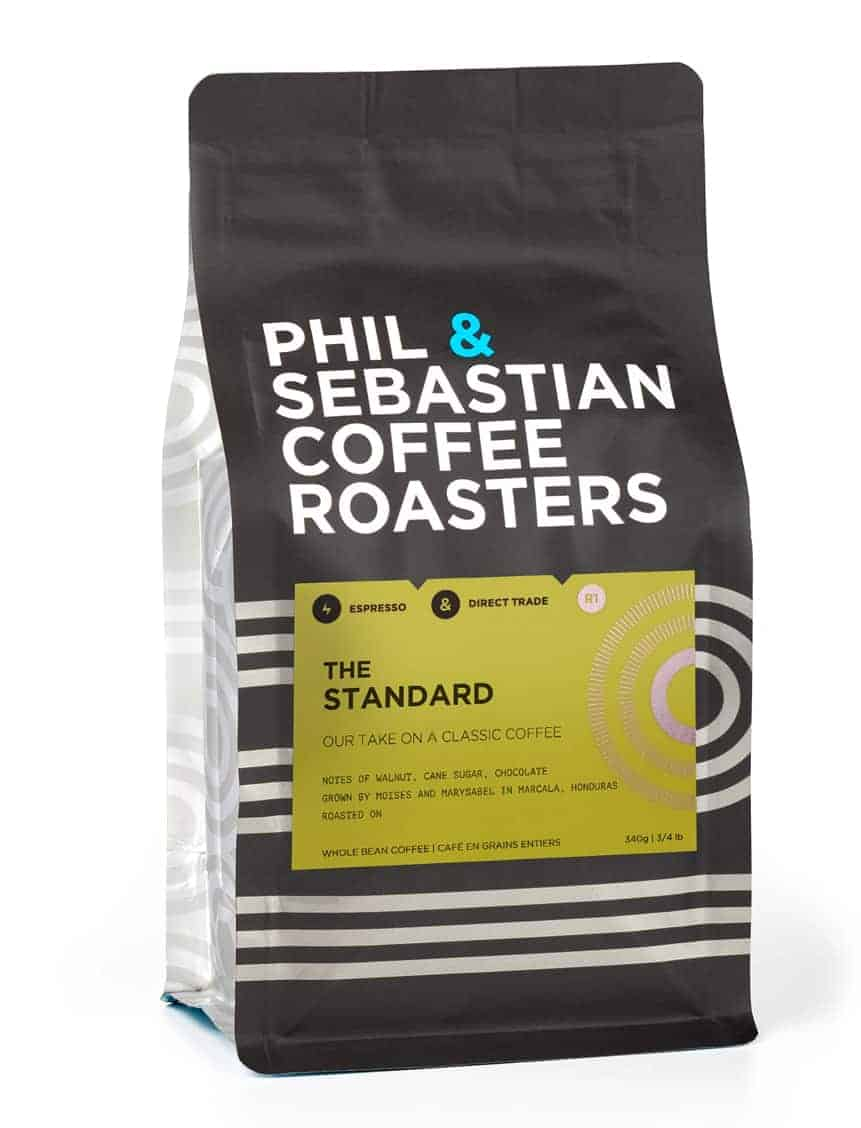 Phil & Sebastian Coffee Discount Code 50% Off (First Order)