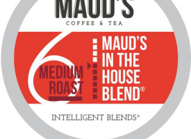 Gourmet House Blend Pods - 48ct