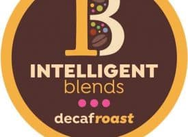 Decaf Roast Coffee Pods -100ct