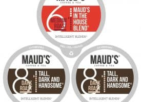 Dark & House Blend Variety Pack