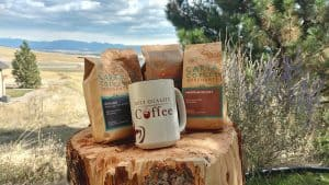 Pure Kona Coffee Done Right - Carta Coffee Review