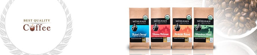 Best Gifts for Coffee Snobs - Muhlhaus Coffee