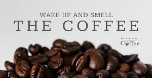 The Importance Smelling Coffee Aroma