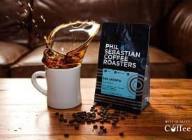 Phil and Sebastian Coffee Review