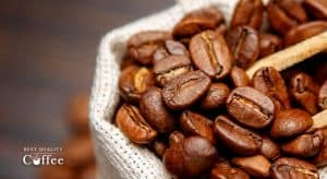 What is Sustainable Coffee