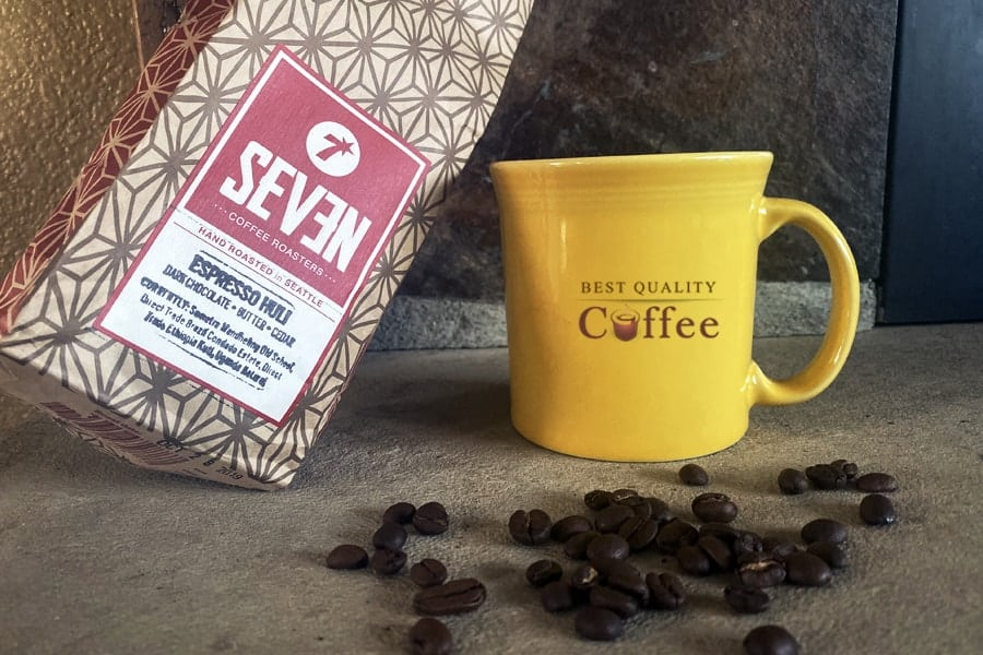 Seven Coffee Roasters Review