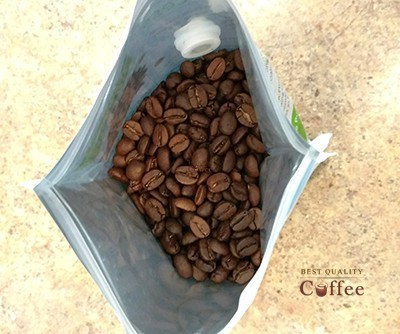 Purity Coffee Review - Beans