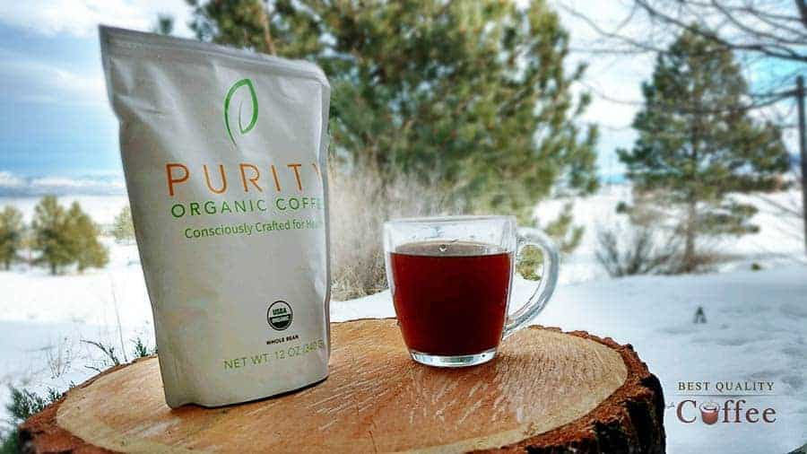 Purity Coffee Review - Coffee Purity at its Best