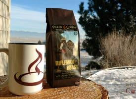 Valler Coffee Review