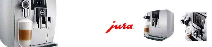 Refurbished Jura J6