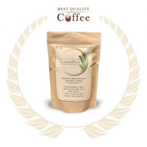 Canabliss Coffee Review