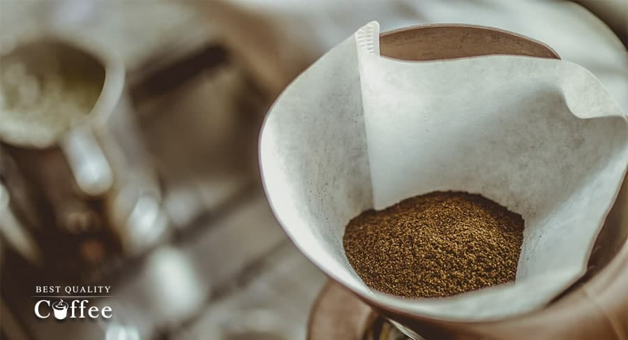 Importance of Coffee Grind