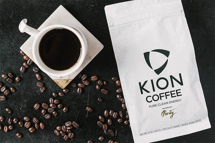 Mold Free Coffee - Kion Coffee Review