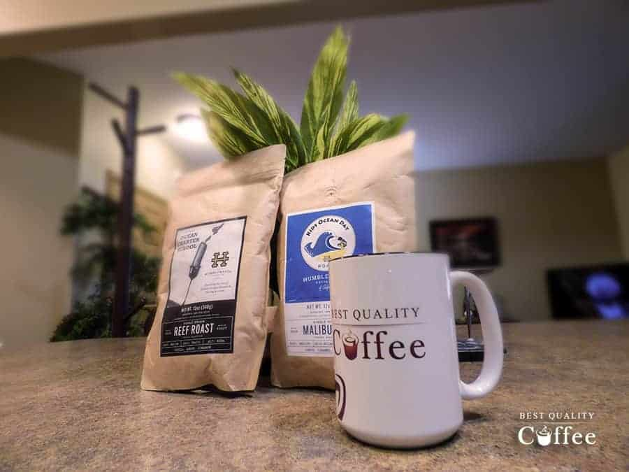Humblemaker Coffee Review