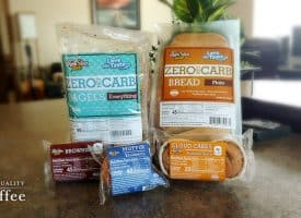 Best Keto Bread and Snacks