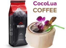 CocoLua Coffee