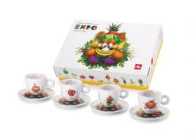 illy illy Foody Collection