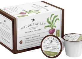 Inner Warrior Coffee Pods