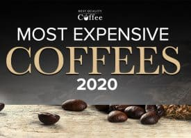 Expensive Coffee and Is It Worth It?