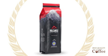 Most Expensive Coffee of 2020 - Peaberry Jamaican Blue Mountain Coffee