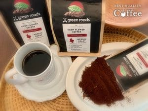 Green Roads Coffee