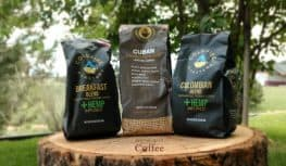 Best CBD Coffee - Coldfire Roasters
