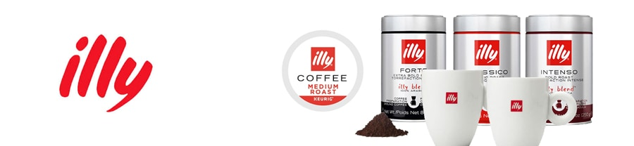 illy Coffee Coupon