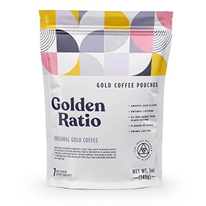 Golden Ratio Coffee