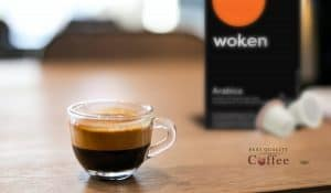 Woken Coffee - Compostable Nespresso Pods