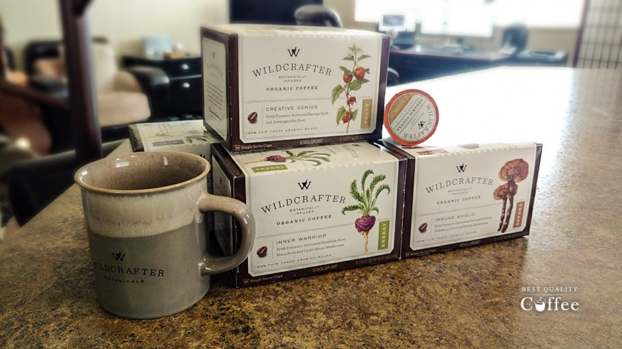 Wildcrafter Coffee