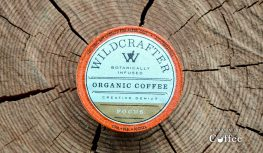 Wildcrafter Botanical Coffee Review