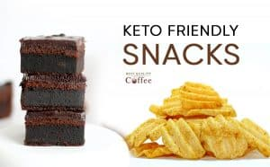 Keto Friendly Snacks