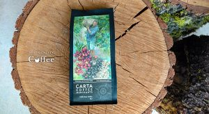 Carta Coffee Review - Artist Series 2020