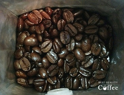 Carta Coffee Review Coffee Beans