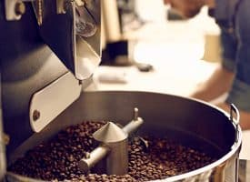 How is Flavored Coffee Made?