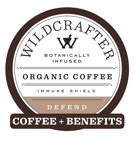 Wildcrafter Coffee Low Acid