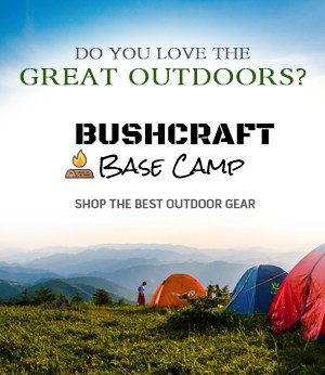 Bushcraft Basecamp - Best Bushcraft Products