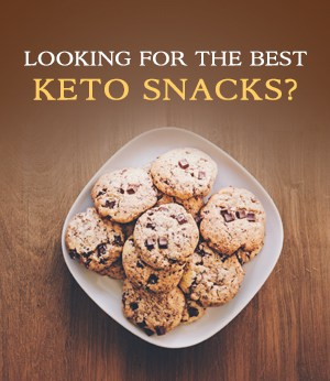Best Keto Snacks