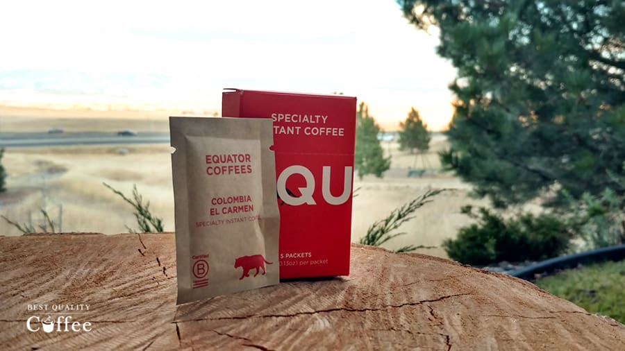 Equator Coffee Reviews
