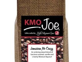 667398001226 Jazzy Java Flavored Coffee - WholeBean