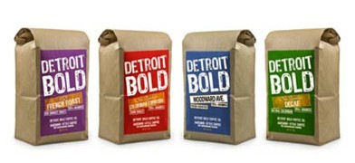 Detroit Bold coffee review