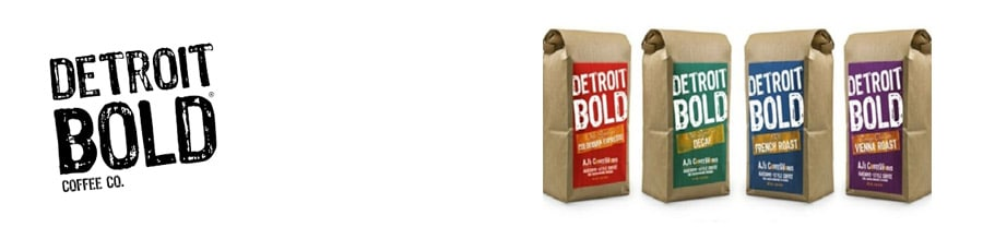 Detroit Bold Coffee Coupon & Discount Codes