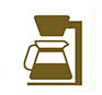 Grind for Drip Coffee